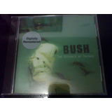 Bush   The Science Of Things Remaster [cd] Gavin Rossdale